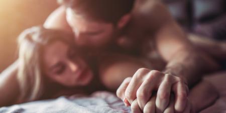 Un homme veut jouir moins vite pour prolonger son plaisir sexuel et celui de sa femme