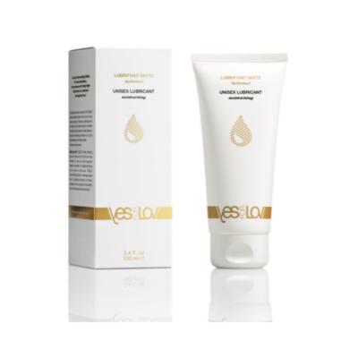 lubrifiant intime hydratant marque YESforLOV